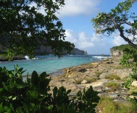 Inoubliable Guadeloupe !!